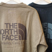 THE NORTH FACE PURPLE LABEL / NEW ARRIVAL part2