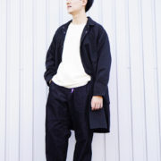 Winter Styling / No.7