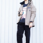Winter Styling / No.8