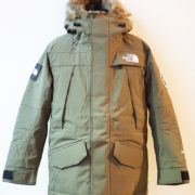 THE NORTH FACE / NEW ARRIVAL